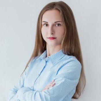 Alexandra Vorobyova